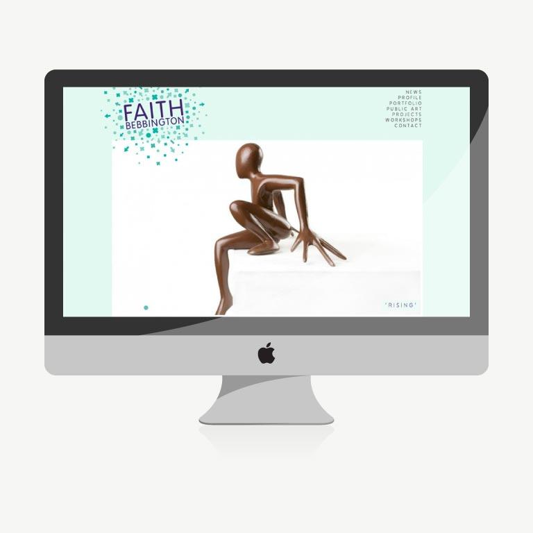 Faith Bebbington