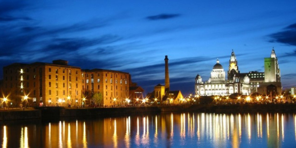 UKC opens Liverpool's eyes to China's potential