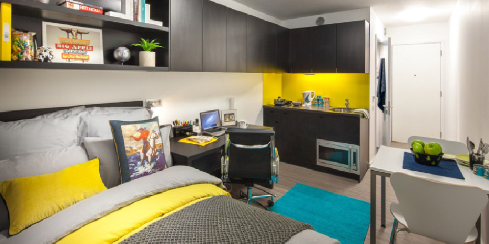 Pure Student Living Appoints UKC For Chinese Social Media Account